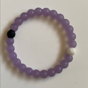 Lokai purple medium